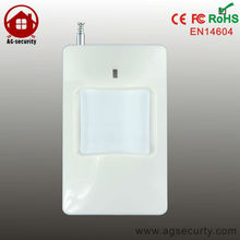 anti-theft wireless pir motion detector for home security sensor pir