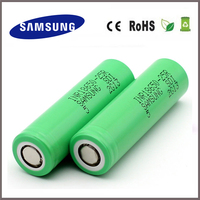 18650 3.7v cell 18650 2500mah rechargable battery philippines -inr18650 25r