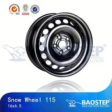 BAOSTEP Top Grade Tuv Certified Supplier Used Rims For Sale For Cars And Trucks