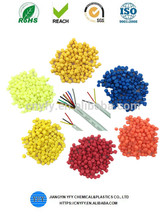 Best price of pvc recycle granules manufacturer