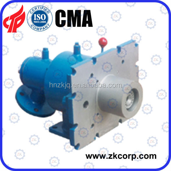 High Efficiency Industrial Coal Burner