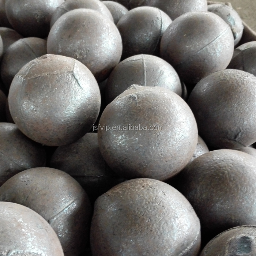 High Chrome Steel Ball of Grinding Steel Ball for Mining
