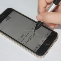 2.4mm active capacitive touch screen Touch Pen pencil stylus For Apple Ipad