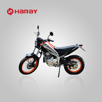 2017 New Design Chinese 200cc Dirt Bike