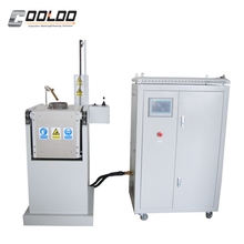 Medium frequency Fast Smelt Metal Melting Machine