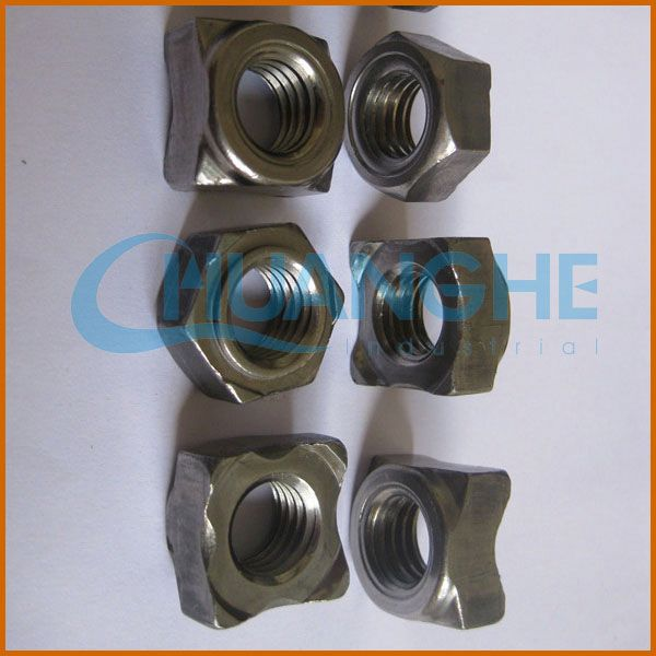 china supplier plastic coupling nuts