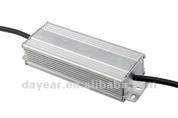 waterproof led power supply 60W-120W led driver 12v/5A 26V/4.2A 35V/3.3A 50V 2.1A LED driver