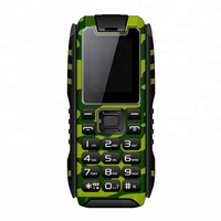 TXark KV81 3G mobile rugged outdoorphone best military grade cell phone