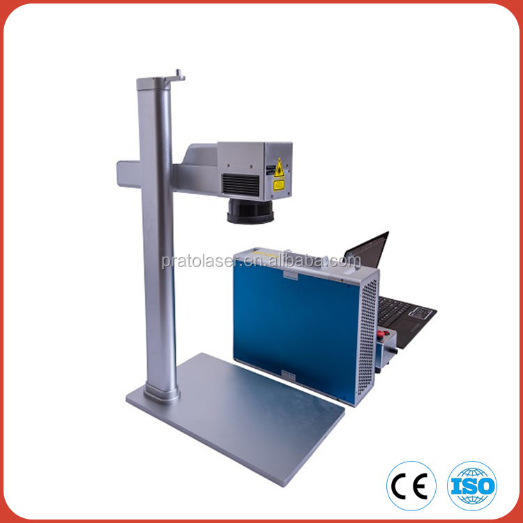 YS-350A Automatic Bird Ring Laser Marking Machine