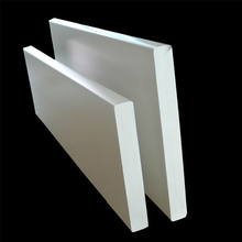 Hot selling pvc expansion sheet for furniture with low price made in China
