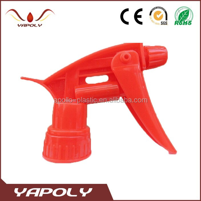 Factory price solo trigger sprayer parts,plastic trigger sprayer