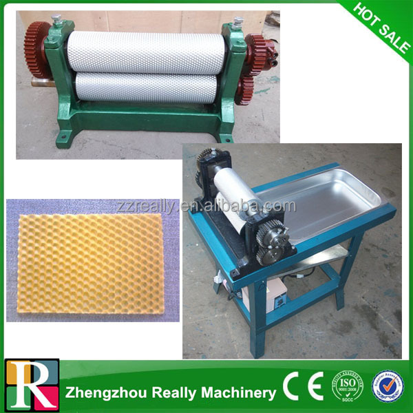 beekeeping Plastic comb foundation for beekeeper,comb foundation sheets machine,plastic beeswax comb foundation machinery