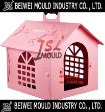 customized detachable pet house dog house mould