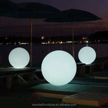 Wedding Occasion and Event Supplies type LED glowing ball