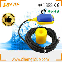 CFQ-M15-2 Easy installation water pump flow pressure switch with factory price (welcome to inquiry)