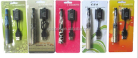 2014 Best selling ego ce4 clearomizer, electronic cigarette ego ce4 starter kit