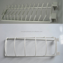 customized household use dinner dish plate display racks
