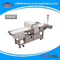 automatic food matel detector, metal detector machine