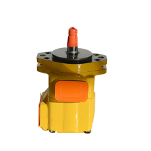 Cat 6E2928 vane hydraulic pump for Excavating machinery