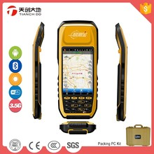 New Arrival Which Supports Online Google Maps Handheld DGPS GPS