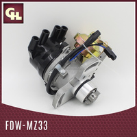 Auto Ignition Distributor assy FOR MAZDA PROBE 2.2L 89-92 EXC.TRURO, OEM: T4T72571/T4T72572/F210-18-200