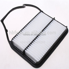 car intake hepa air filter 17801-BZ070 for XENIA M80 factory supply compress filter 17801BZ070