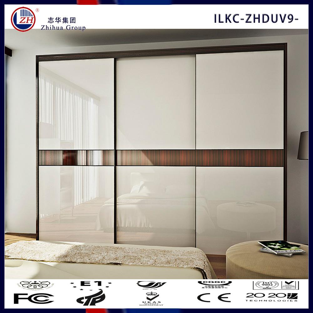 Wooden Wardrobe Cabinet Closet Sliding Doors Buy Wooden Wardrobe