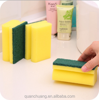 Stocked,Eco-Friendly Feature and Kitchen Usage kitchen sponge