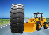 High Quality wheel loader otr tire tube type 17.5-25 otr tyre e3/l3