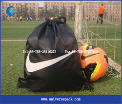 Black Wholesale Shoe And Bag Set Nylon Material For Export