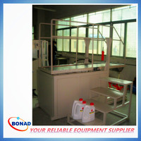 DIN51130 Automatic skid resistance test equipment