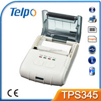 Telpo TPS345 Handheld Portable Sticker Printer Sartphone Usb Printer nfc mini portable thermal printer for android tablet