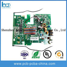 from PCB ,electronic components sourcing to PCB assembly/PCBA