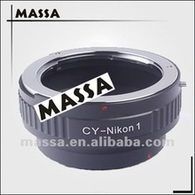 Yashica adapter ring for Nikon J1 V1
