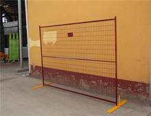 Used in garden portable removable fence