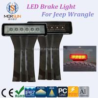 LED Third Brake Light,Indicator Light,LED Lamp Red led high-mount stop light/high led brake light/ taillight