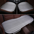 3pcs car seat cover cushion set