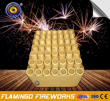Promotional Party 49S Display Cake professional display cakes 1.3 g un0335 fireworks