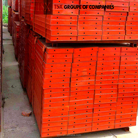 TSX-F20385 Forms for Concrete Wall Slab, Aluminium Concrete Forms sale, Insulated Concrete Forms