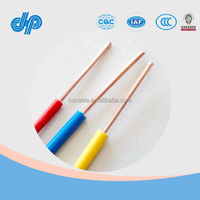 H07v-k 2.5 mm2 sqmm electric wire, pvc coated copper wire size