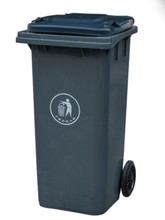 Wholesale Publicity Color Codes Garbage Bin