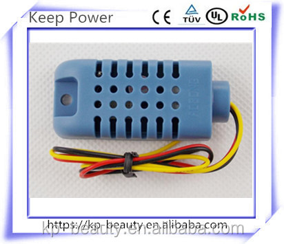 AM1001 Humidity Sensitive Temperature and Humidity Sensor Analog Voltage Output Humidity Probe Voltage 0-3V Output