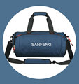 OEM Blue Traveling Duffle Weekend Bag Manufacturers, Designer Latest Model Large Travel Duffel Bag Custom Logo For Men