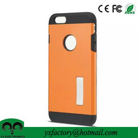 New product TPU+PC 2 in 1 armor alibaba express cheap mobile phone cases for iphone 6