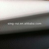 PU And PVC Artificial Leather For Sofa