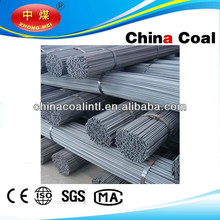 Deformed steel bar from Shandong Chinacoal
