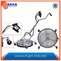 High Quality High Pressure Pump For Surface Cleaning