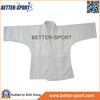 Bamboo fabric 100% cotton material Judo uniform