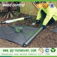 Spunbond Non woven fabric weed control agricultural product