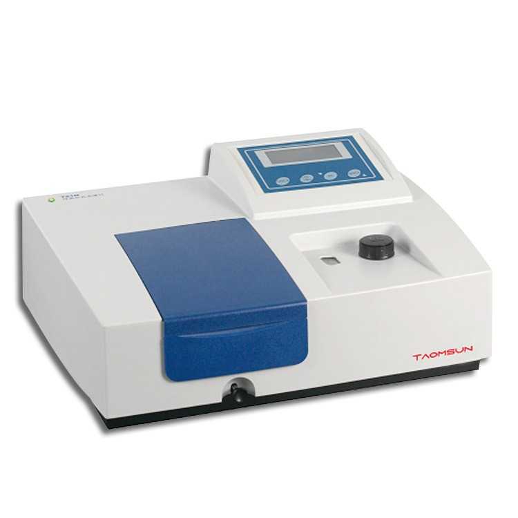 China Laboratory N Series UV-VIS Spectrophotometer